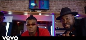 "Video: Xbusta – ""Ogologo"" Ft. Harrysong"